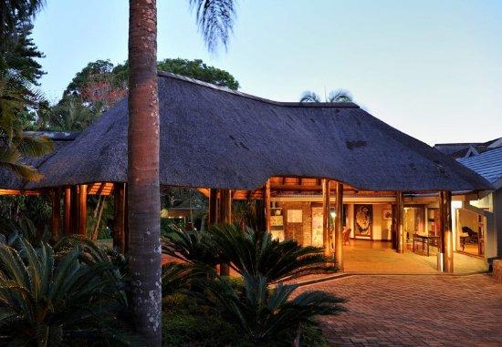 Protea Hotel by Marriott Hazyview: Entrance