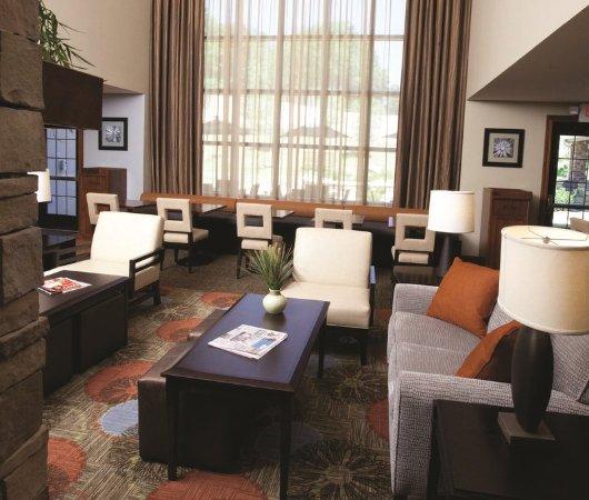Lanham, MD: Great Room