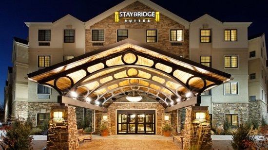 Lanham, MD: Hotel Exterior