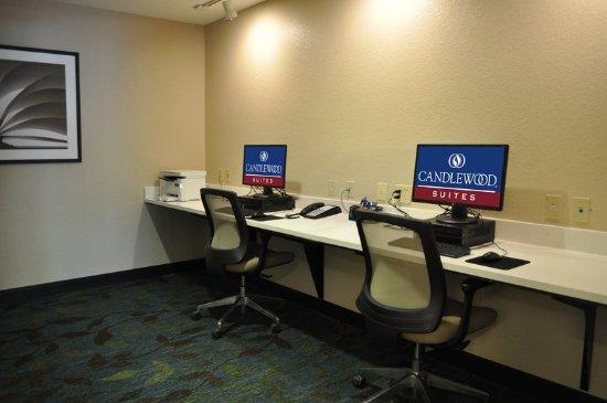 Bay City, TX: Business Center