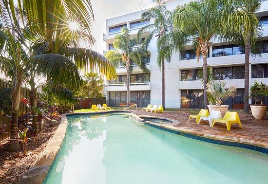 Holiday Inn Warwick Farm Updated 2017 Prices Hotel Reviews Australia Tripadvisor