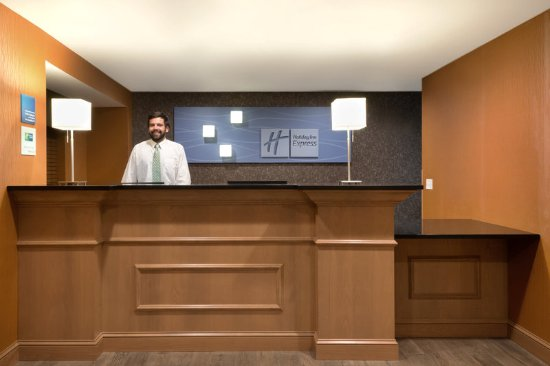 Fraser, CO: Our Front Desk staff are happy to assist