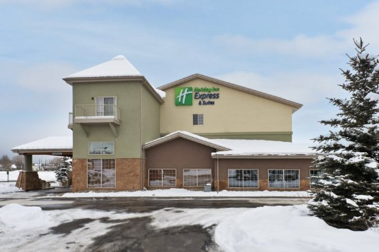 Fraser, CO: Hotel Exterior