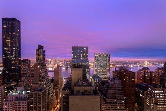 Even hotel new york midtown east new york city prezzi for Hotel a new york economici