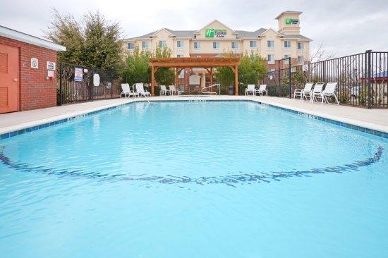Holiday Inn Express Grand Prairie I 20 Bewertungen Fotos Preisvergleich Tx Tripadvisor