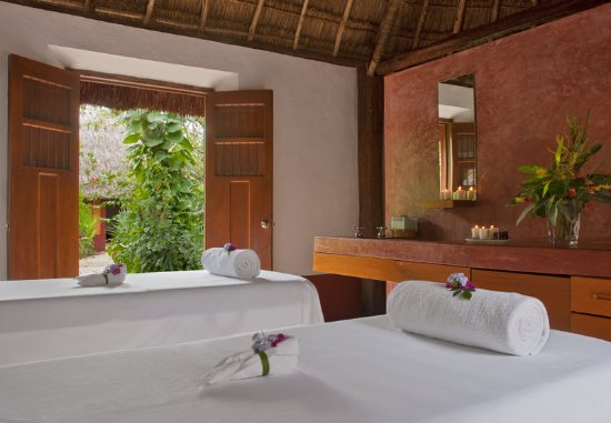 Hacienda San Jose, A Luxury Collection Hotel, San Jose: Spa
