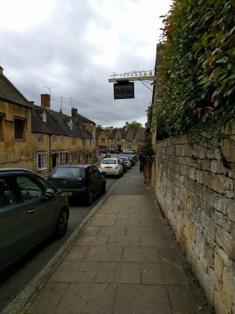 The Slaughters, UK: Cotswolds
