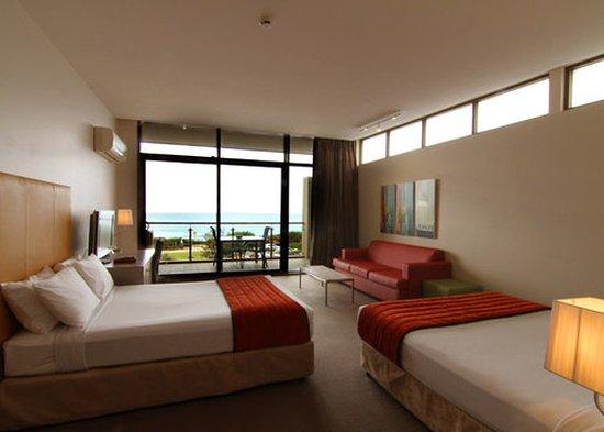 Narrabeen, Australia: guest room