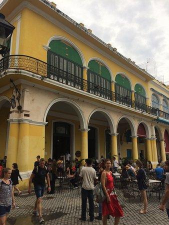 Place Vieille (Plaza Vieja) : photo0.jpg