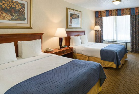 Channelview, تكساس: Guest room