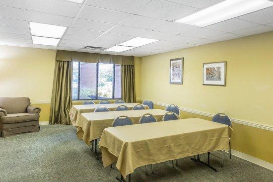 Calera, AL: Meeting