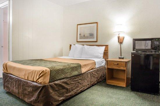 Conway, ساوث كارولينا: Guest room