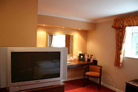 Leigh, UK: Double Room