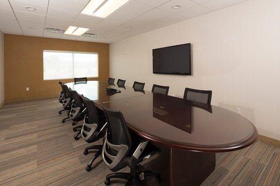Rochester Hills, MI: Boardroom