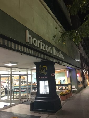 ‪Horizon Books‬