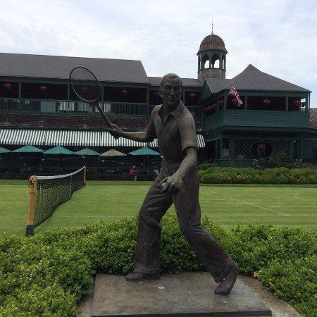 Rhode Island Tennis Tournament