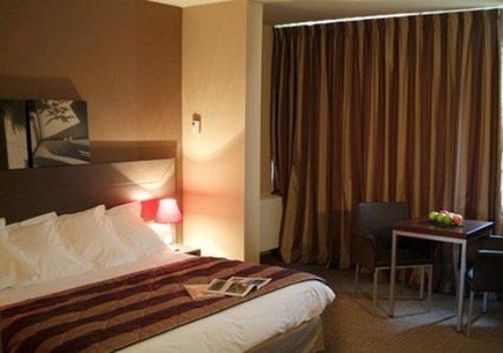 Voglans, Frankrike: Guest room
