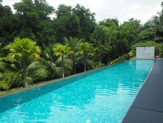 an Amazing Must-Visit Luxury Resort in Singapore!!!