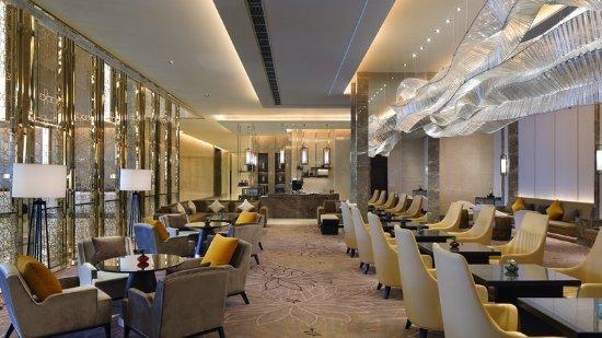 Putuo District Hotel near Shanghai Railway | Radisson Blu