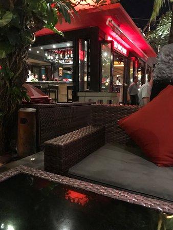 Rosso Vivo Dine & Lounge: photo2.jpg