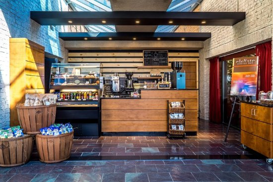 Englewood, CO: Elevate Coffee Bar
