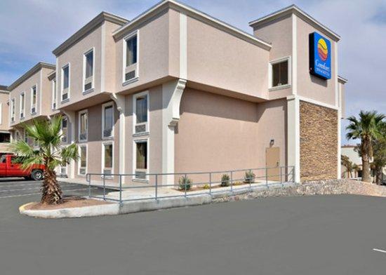 Comfort Inn & Suites I-10 Airport: Exterior (OpenTravel Alliance - Exterior view)