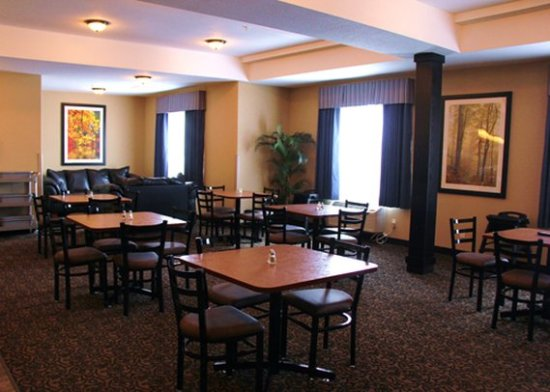 Comfort inn suites updated 2017 prices hotel reviews for T s dining virden