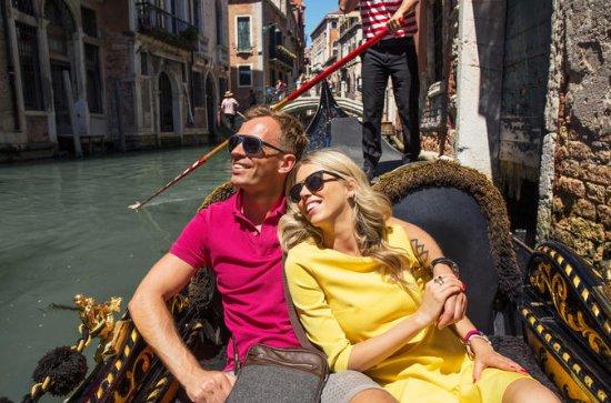 Skip-the-Line Venice Private Tour of