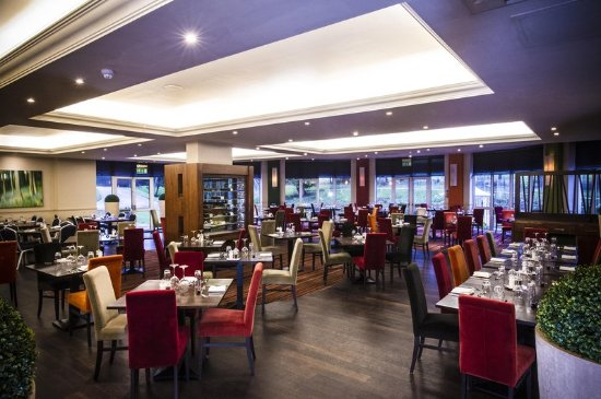 Charlton Kings, UK: Lakeside Restaurant