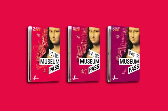Paris Museum Pass and Eiffel Tower...