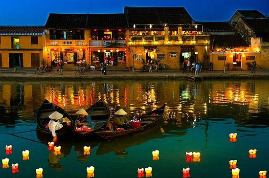 Hidden Gem Da Nang Hue and Hoi An 4...