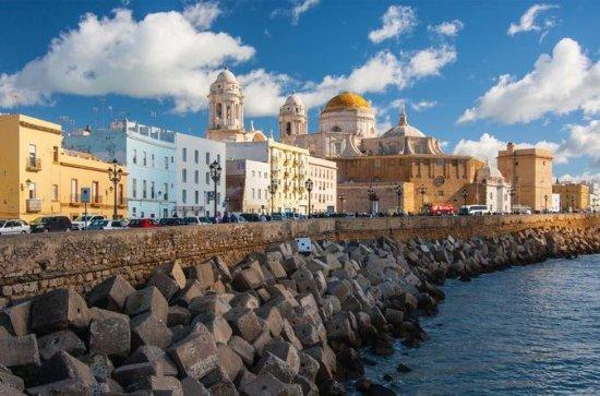 Excursión de un día de Jerez a Cádiz