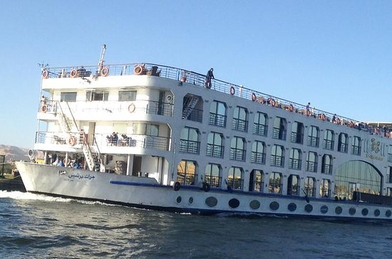 4 Nights 5 Days Nile Cruise Luxor to ...