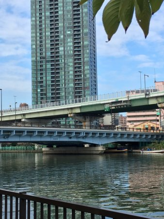 都島橋 - 大阪市、都島橋の写真 ...