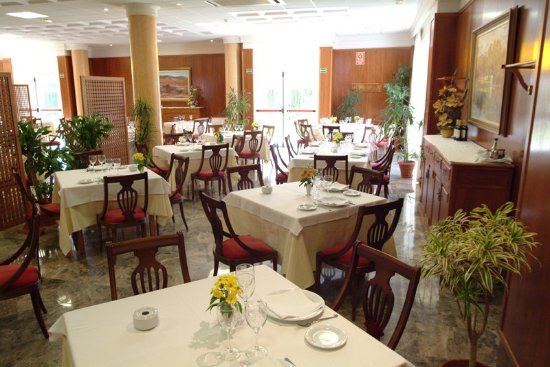 Almussafes, Spain: 451423 Restaurant