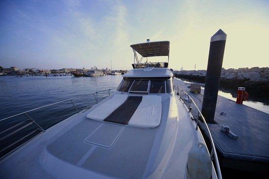 Aone Boat Rental