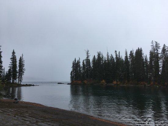 โอกริดจ์, ออริกอน: Waldo Lake