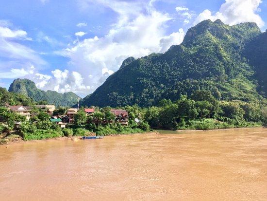 Nong Khiaw, Лаос: photo1.jpg