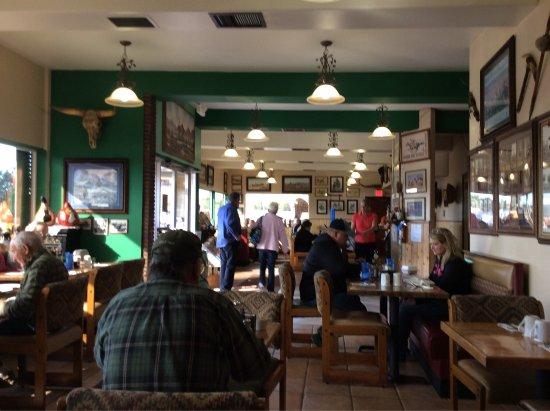 Rusty's Ranch Cafe: photo3.jpg