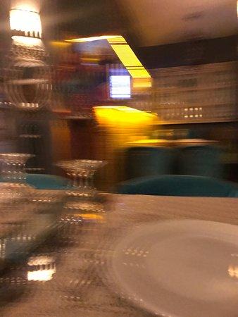 Indian Restaurant Istanbul Tandoori