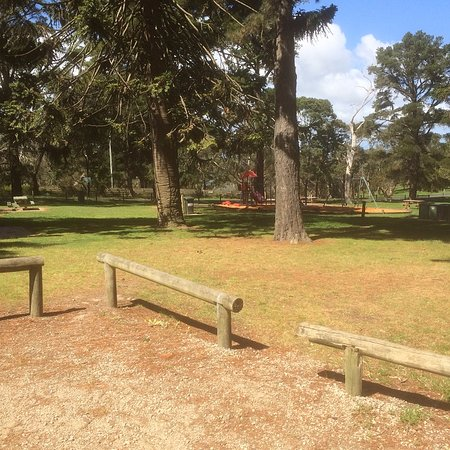 Mt Martha Public Park