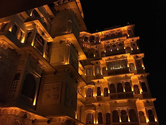Chunda Palace Hotel: photo0.jpg