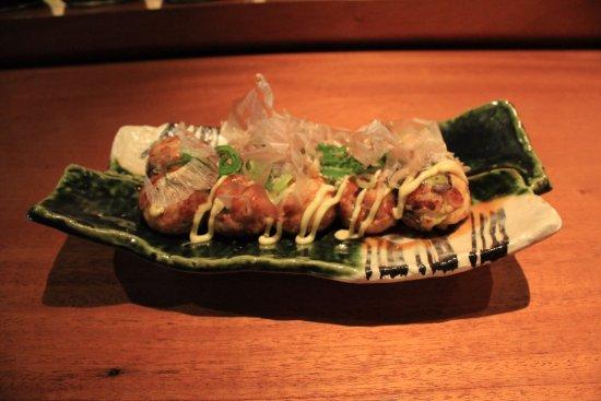 Takoyaki Kitchen