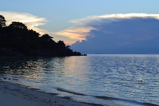 Haad Yao Beach : photo1.jpg