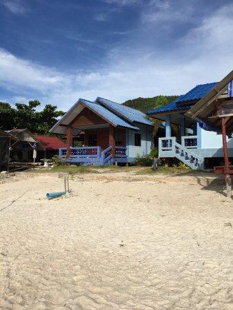 Haad Yao Beach : photo3.jpg