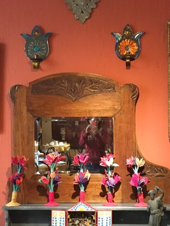 Hostal El Patio: photo0.jpg