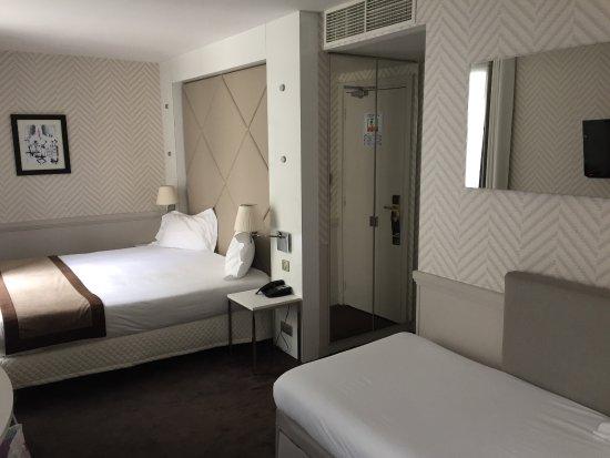 Hotel Longchamp Elysees : photo1.jpg