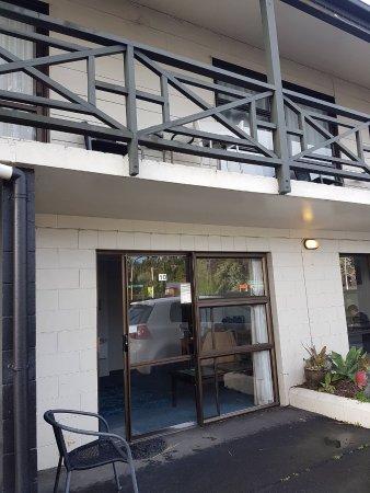 Warkworth, Nova Zelândia: quant little rooms