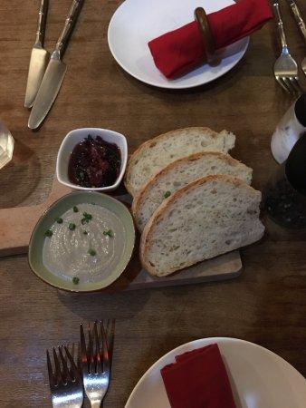 Barracuda Restaurant & Bar: photo0.jpg