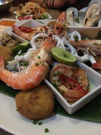 Barracuda Restaurant & Bar: photo2.jpg